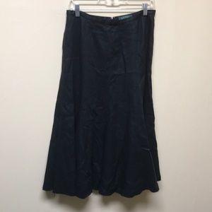 Lauren Ralph Lauren Linen Skirt